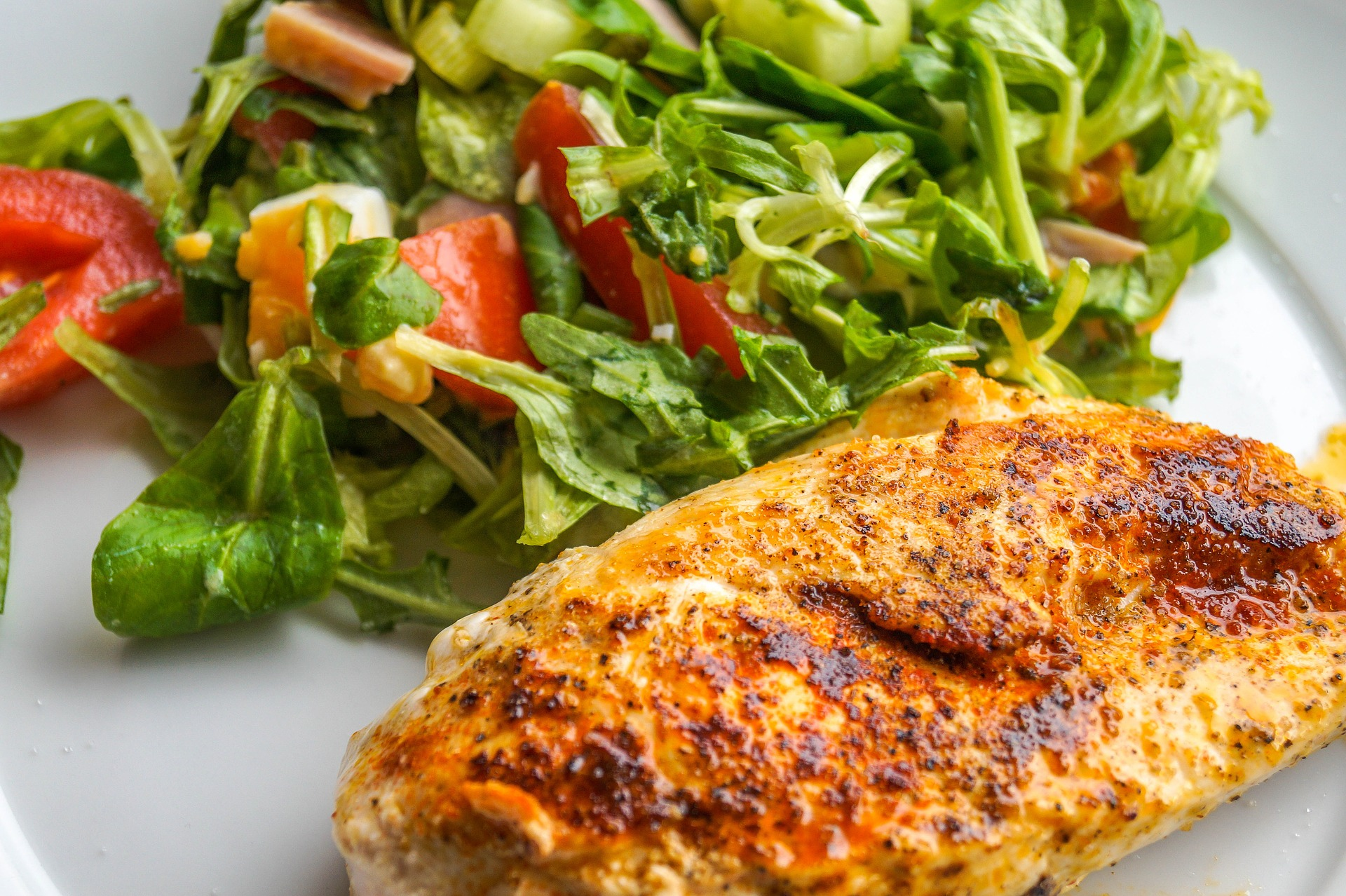 Meat Is Better Than Other High Protein Foods… – Rebel House